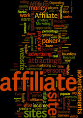 Affiliate Marketing Programs Join The Ranks Of The Super Affilia