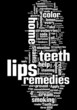 Home Remedies To Retain Teeth And Lip Color For Intense Smokers