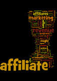 Affiliate Revenue  Who To Invite To The Party poster