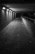 dark subway