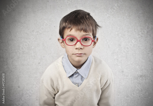 Diligent Child
