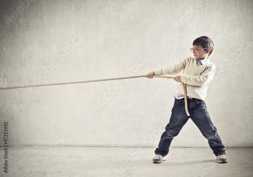 Child Rope