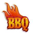 bbq label - 47285882