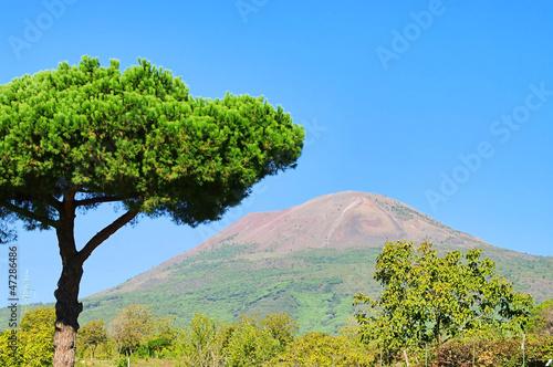 Vesuv 08 - 47286486