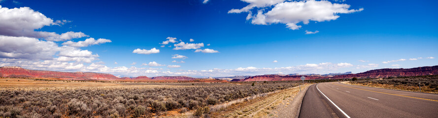 Utah Landscape USA