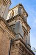 Mother church of the Assumption. Galatone. Puglia. Italy.
