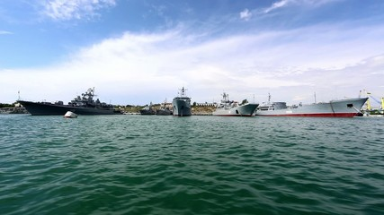 The Navy of Ukraine
