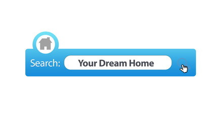 Your Dream Home Search