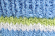 Knit Background