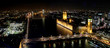 Westminster, Big Ben and Parliament (Panoramic). London