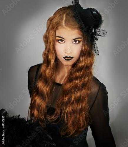 Vamp (Magdalena/MA: Alexandra Karner)