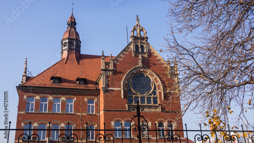 Liceum im. Adama Mickiewicza w Katowicach