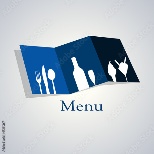 menu bar restaurant coffee club