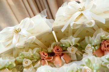 bomboniera di nozze