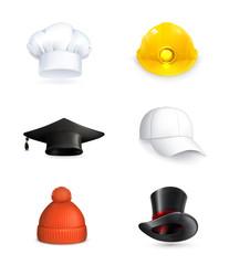 Hats set