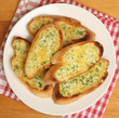 Garlic & Herb Bread