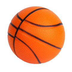 Souvenir in the form of a basketball