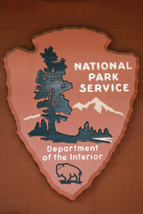 Banner of Bryce Canyon National park