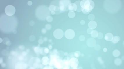 xmas luminous background loop