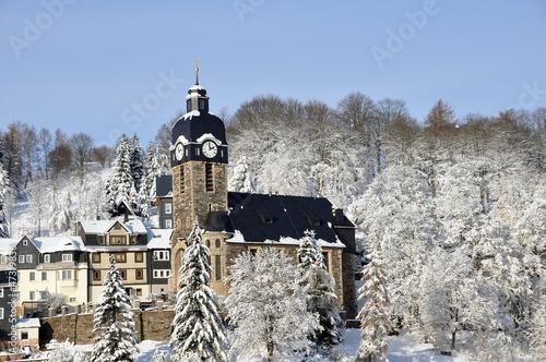 Lauschaer Kirche - 47319836