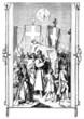 Saint Woman : Burial - 13th century