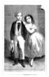 Nice little Pair - 19th century