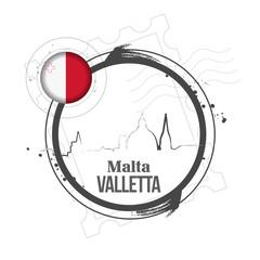 timbre Malte