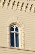 Bürgerhausfenster