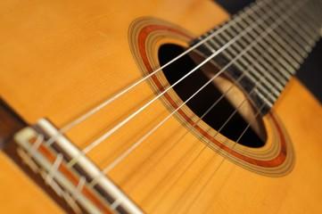 Meisterkonzertgitarre