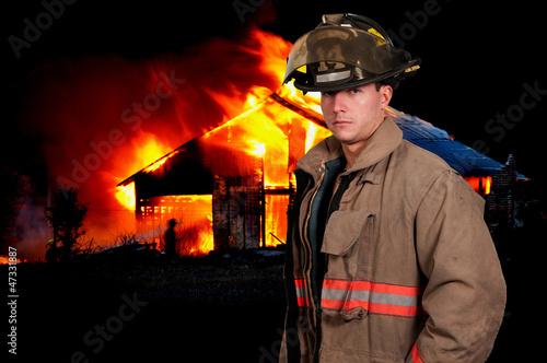 Firefighter - 47331887