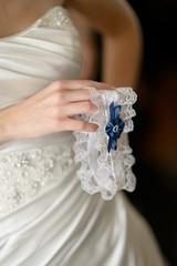 Giarrettiera della sposa