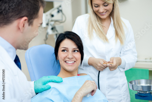 Dental practice - 47333061