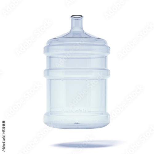 Big bottle of water for delivery