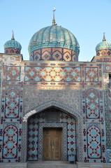 Mausoleum Shymkent