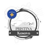 timbre Pristina poster