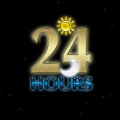 open 24 hours