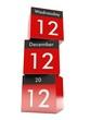 12-12-12 - The last unique calendar date in this century
