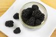 Blackberry Jam III
