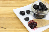 Blackberry Jam IV