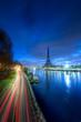 Tour Eiffel - Paris - France