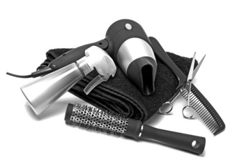 Outils de coiffure