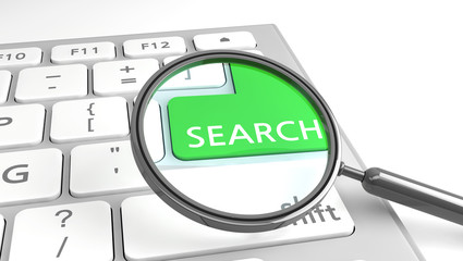 Concept of computer search