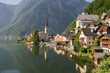 Hallstatt, the most beautiful lake town