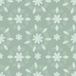 Seamless light ornamental simple pattern