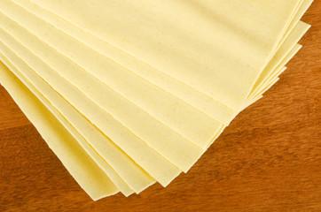 Fresh Lasagna Pasta Sheets
