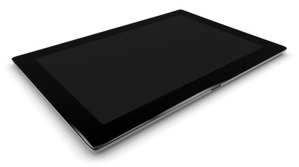 Generic tablet
