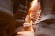 Antelope Canyon, Utah