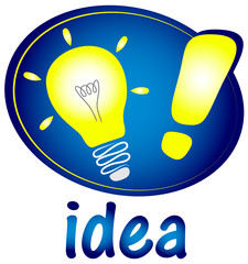 image ideas in the bulb