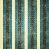 vintage blue line seamess pattern