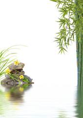 composition zen bien-être détente
